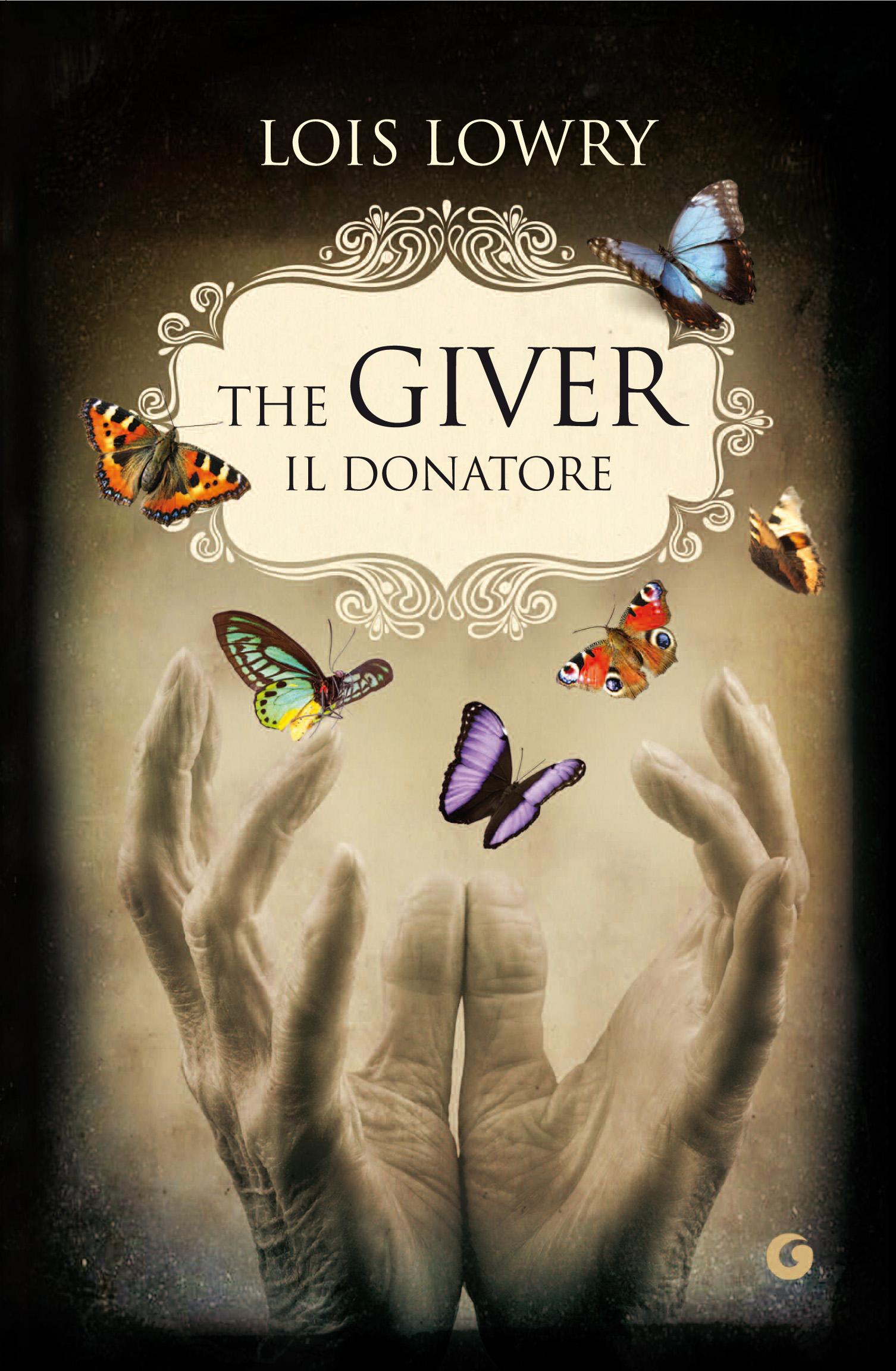 The giver – Il donatore